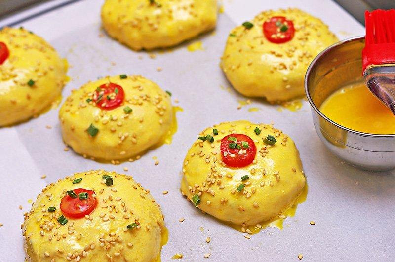crabmeat puffs prep