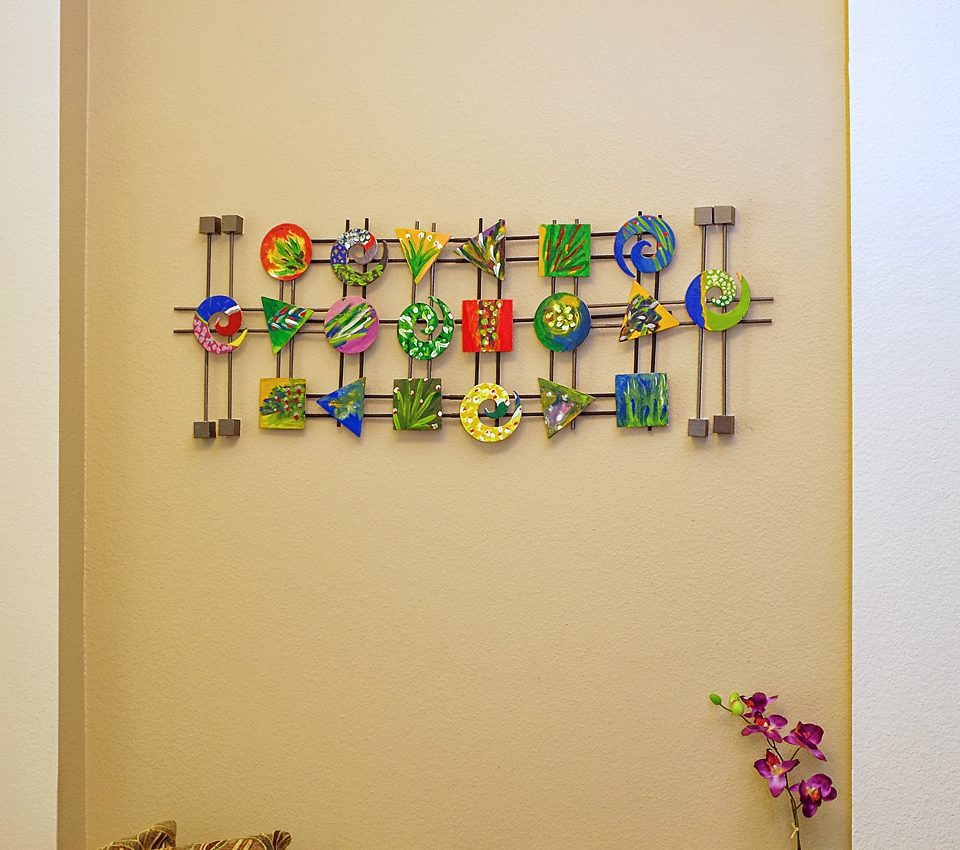 Awesome Mod Podge Wall Art Ensign - The Wall Art Decorations ...