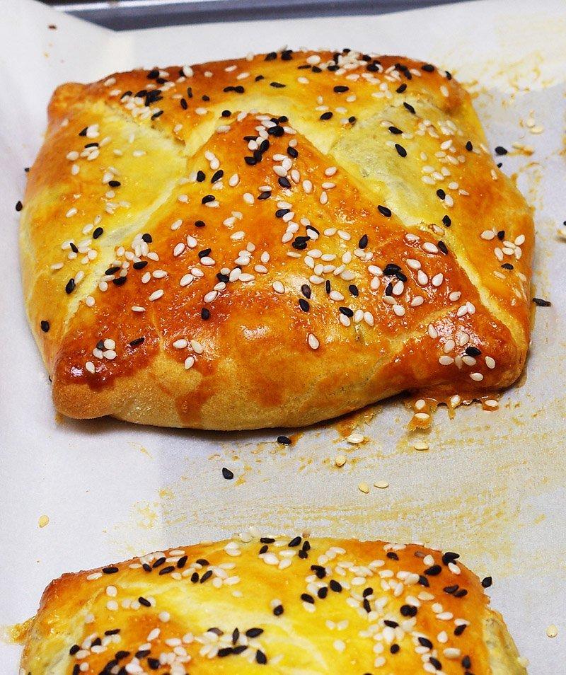 Chicken-Spinach-Puffs-baked1