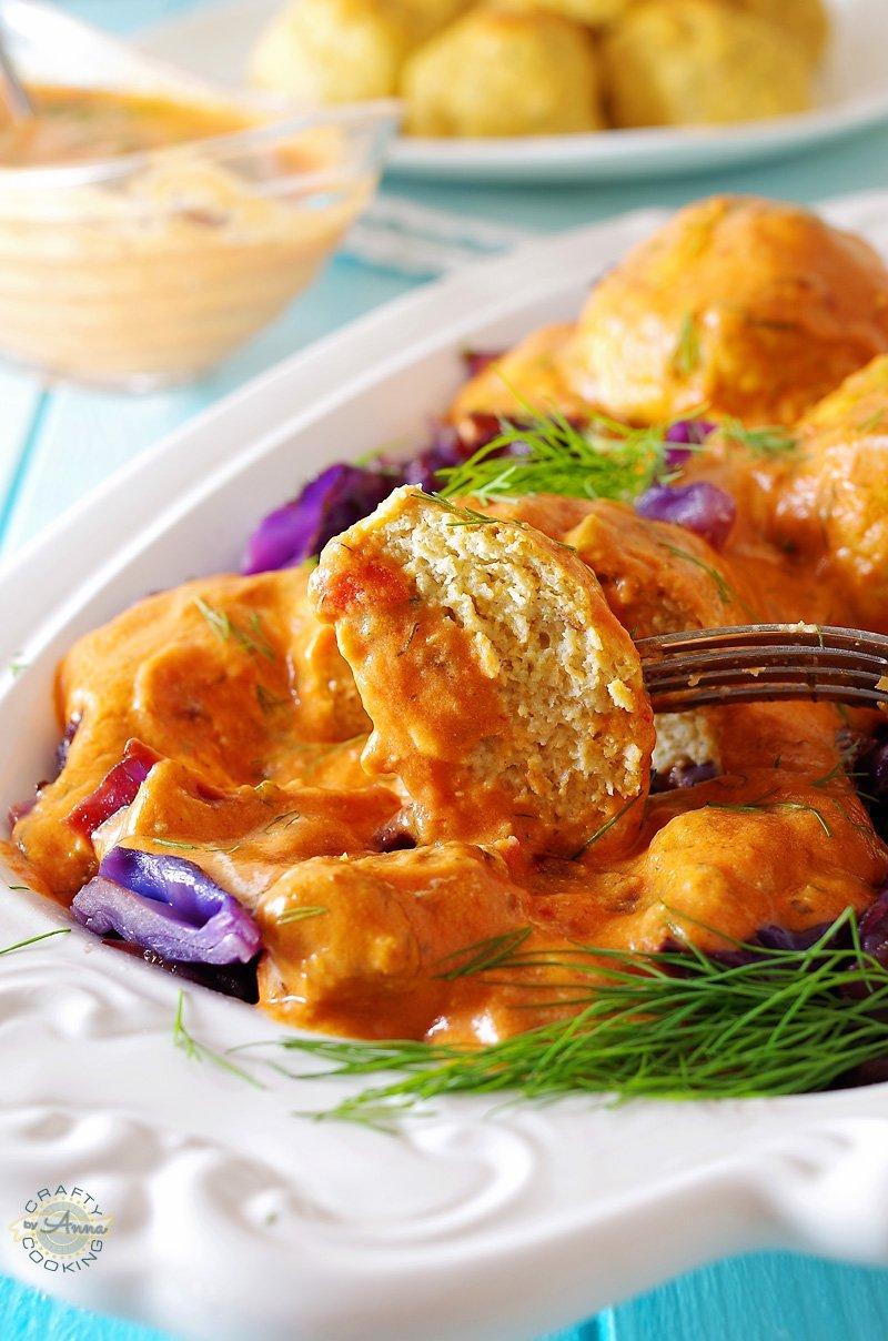 Unstuffed Cabbage Rolls inside