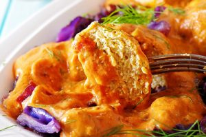 Unstuffed Cabbage Rolls thumb
