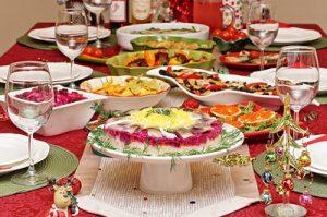 Christmas Dinner 2016