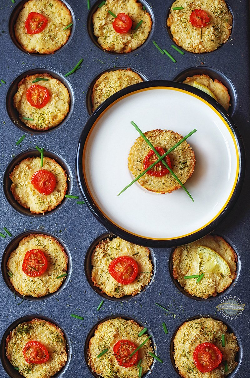What Can You Serve With Salmon Cakes