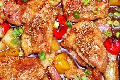One-Pan-Baked-Teriyaki-Chicken-thumb