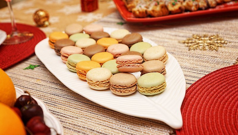 French Macaroons Costco
