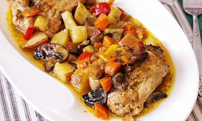 chicken stew thumb
