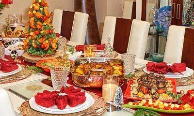 Christmas Dinner 2020 thumb