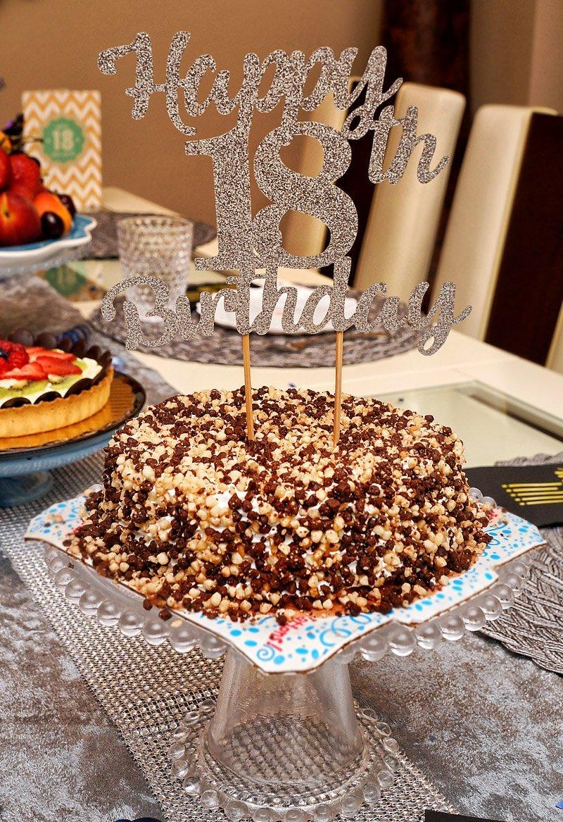 Carvel Icecream cake